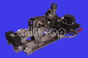 SP-Ⅱ绞车计量系统
