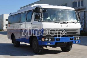 LHM5073XYQ型仪器车-整车EQ6672ZTV(国五)
