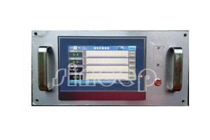 THX-I型触控测量面板