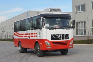 LHM5163TSJ型试井车-整车DFH6860A(国五)