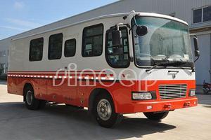 LHM5124XYQ型仪器车-整车DFH6860A (国五)